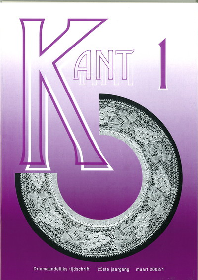 """KANT"" year 2002 (4 numbers)"