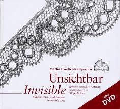 Unsichtbar (Invisible) - Martina Wolter