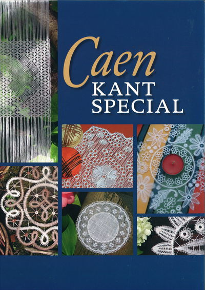 'CAEN' Kantspecial - OIDFA 2012 - IN PROMOTION