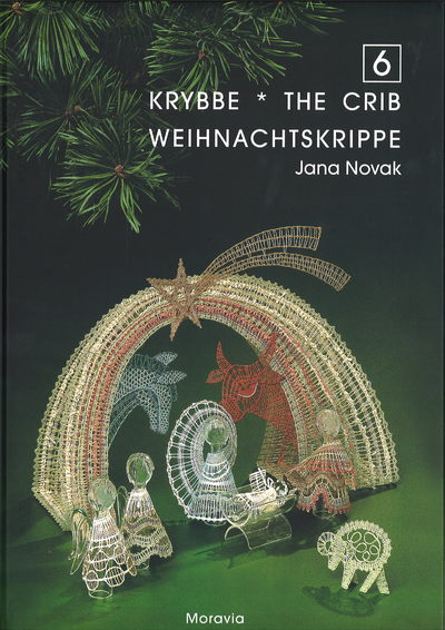 krybbe/ the crib/ Weihnachtskrippe - Jana Novak
