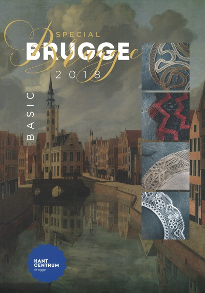 'Special Brugge 2018 - Basic & Expert' - the 2 maps together