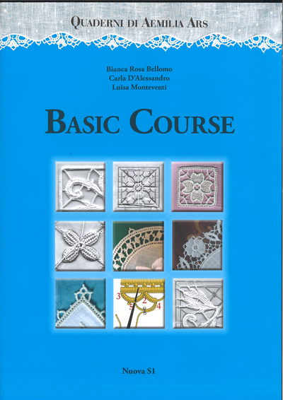 Basic Course - currently not in stock, available again after New Year