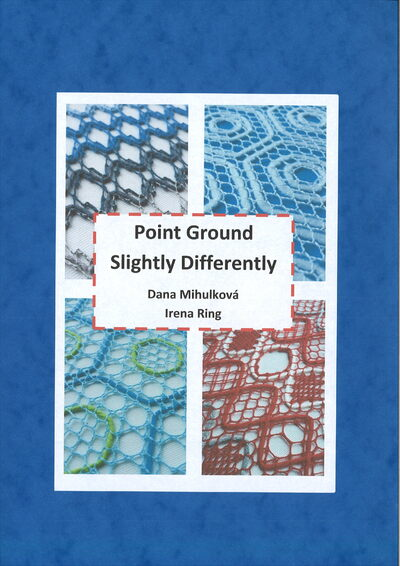 'Point Ground Slightly Differently' - Dana Mihulkova/Irena Ring - NOUVEAU