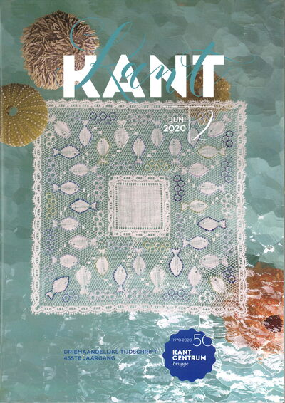 Magazine 'KANT' year 2020 (4 numbers )