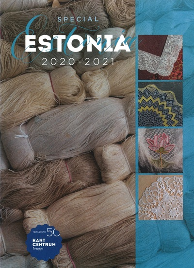 """Estonia Special -OIDFA 2020-21"" - 6 LANGUAGES"